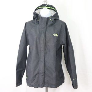 The North Face SZ L Hooded Dry Vent Rain Jacket